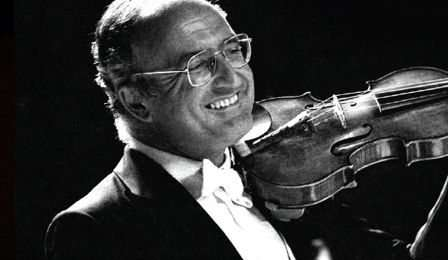 VC HIDDEN GEMS | Italian Violin Virtuoso, Salvatore Accardo