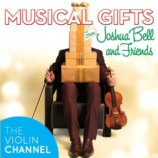 Joshua Bell Music Album
