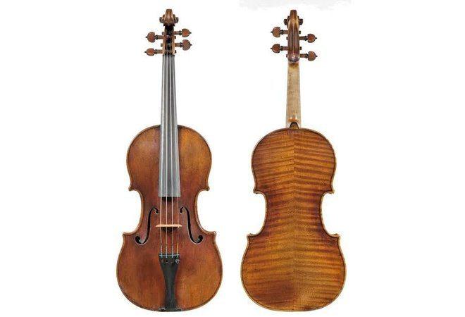 lipinski stradivarius