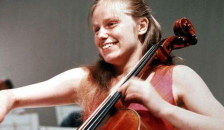 Mstislav Rostropovich - Robert Schumann - Cellokonzert A-moll/Rokoko-Variationen