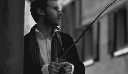 Eoin Andersen melbourne symphony orchestra