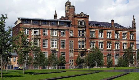 Chetham's School of Music Abuse Nicholas Smith Arrest