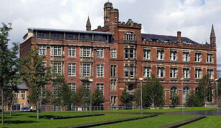 Chetham's School of Music Abuse Nicholas Smith Arrest