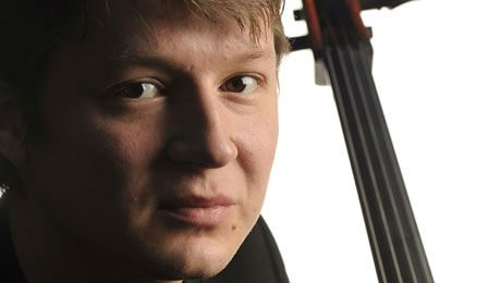 Cellist Dmitry Dmitri Volkov Death