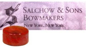 William Salchow & Sons Bowmakers New York