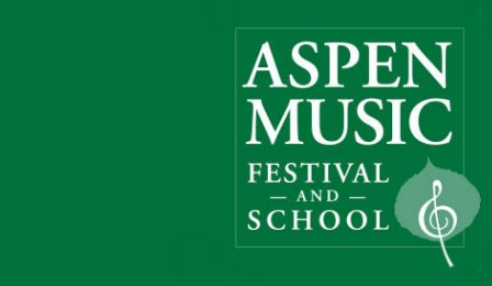 Aspen Music Festival and School Cover