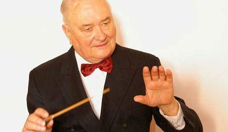 Gerald Gentry Obituary BBC Symphony