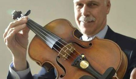 Kreutzer Stradivarius Christie's