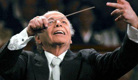 Lorin Maazel Munich Philharmonic Cover