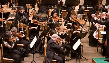 New York Philharmonic Violin Auditions Jobs Tutti