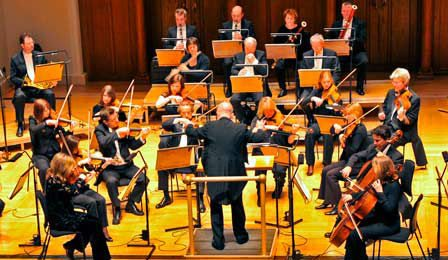 Royal Philharmonic Orchestra violin jobs audition