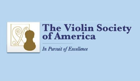 The-Violin-Society-of-America-Convention