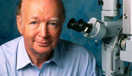 Professor Earl Owen Medicine Sydney Conservatorium