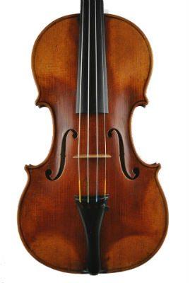violin 1b