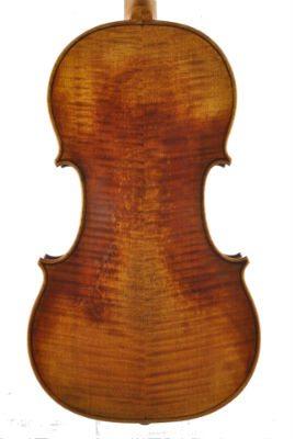 violin 3b