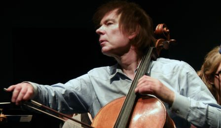 Julian Lloyd-Webber Corruption Competitions Cover