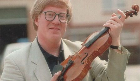 Malcolm Layfield Rape Charges Chetham's School of Music Cover