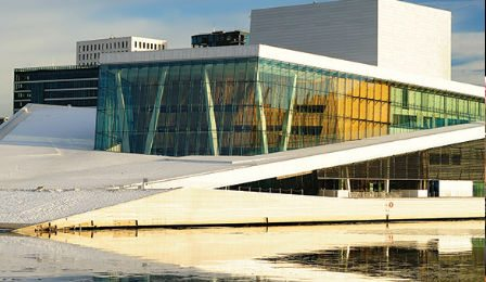 Norwegian National Opera