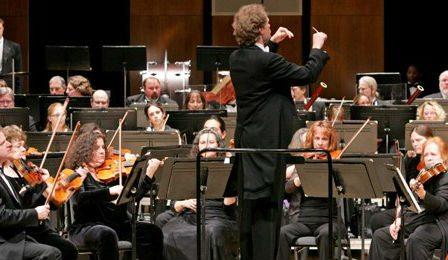 Santa Fe Symphony Orchestra
