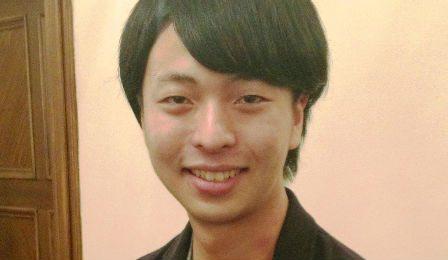 Seiji Okamoto Cover