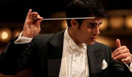 Ward Stare Rochester Philharmonic Music Director Cover