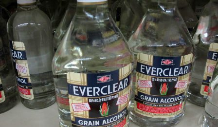 Everclear Grain Alcohol Maryland Ban College Students Cover