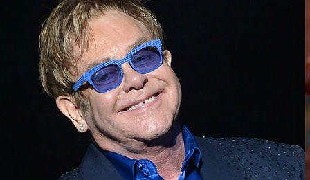 Elton John Virtuoso HBO TV Drama Alan Ball Cover