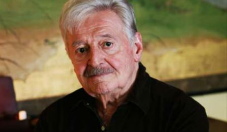 Peter Sculthorpe Obituary Died Composer Australian Cover