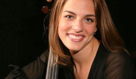Julie Albers St Paul Chamber Orchestra Principal Cellist Cover