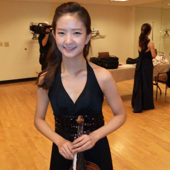 Indianapolis Competition Yoojin Jang