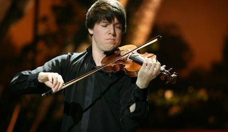 Joshua Bell Academy of St Martin in the Fields 1 Cover