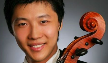 Wei Yu Principal Cello Detroit Symphony Cellist Cover
