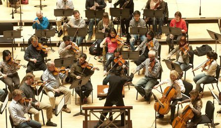 Atlanta Symphony ORchestra Lockout New Labor Deal Cover