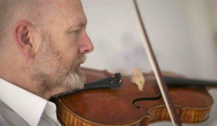 Brett Dean Artist in Association BBC Symphony Orchestra Cover