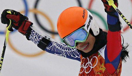 Vanessa Mae Disqualified Sochi Olympics Violin Cover