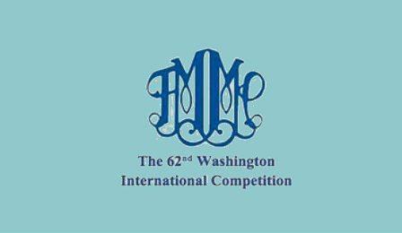 Washington International String Competition Event
