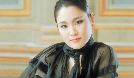 Han Na Chang Cello Virtuoso Cellist Cover