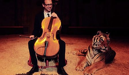 Katy Perry Roar Kevin Fox Cellist Cover