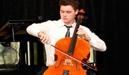 sam lucas cello gisborne international music competition