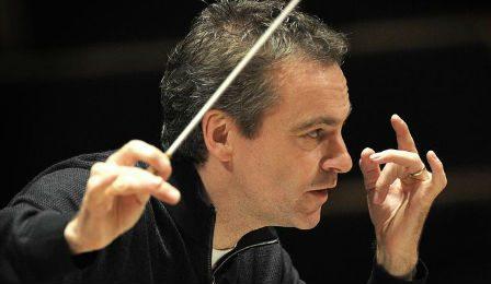 Jonathan Nott Orchestre de la Suisse Romande Cover