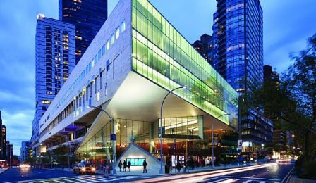 Juilliard School Entrepeneur Grants Course Cover