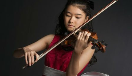 Mone Hattori Goldstein International Violin Comp Cover