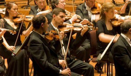 UK Tax Relief Orchestras Cover London Symphony