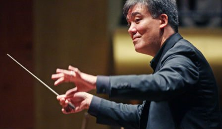Alan Gilbert Resign New York Philharmonic Cover