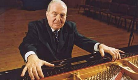 Aldo Ciccolini Pianist Italian French Died Obituary Cover