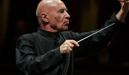 Christof Eschenbach National Symphony Orchestra Cover
