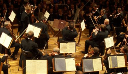 AUDITION | Czech Philharmonic Orchestra – 'Tutti Viola' Position [APPLY]