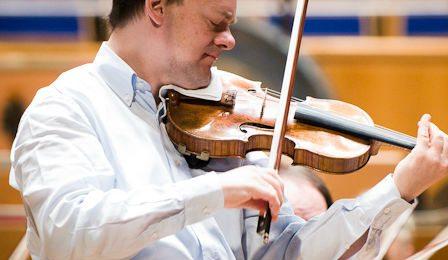 Frank Peter Zimmermann Lady Inchiquin Stradivarius Cover
