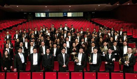 Hangzhou Philharmonic