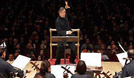 Hong Kong Chinese Orchestra Sack 3 Principals Cover